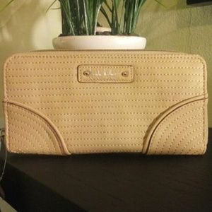 Nicole Miller wallet NWT